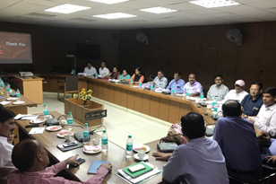 Rajasthan eNAM Progress Review
