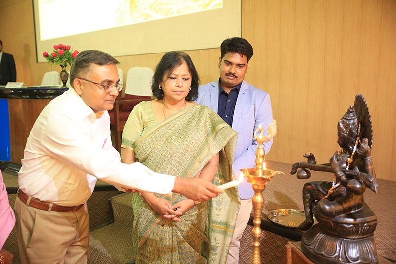 Stakeholders' Meet in Bhopal